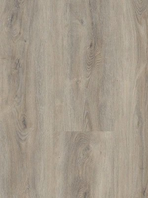 Wineo 400 Wood XL Click Vinyl Memory Oak Silver