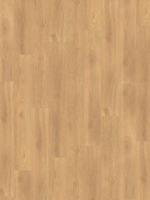 Wineo 500 medium V4 Laminat balanced oak brown Laminatboden einzigartige Echtholzanmutung dank 4V-Fuge Eiche Landhausdiele
