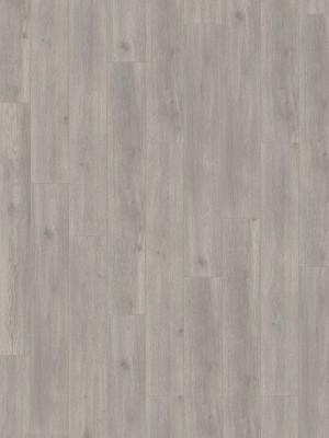 Wineo 500 medium V4 Laminat balanced oak grey Laminatboden einzigartige Echtholzanmutung dank 4V-Fuge Eiche Landhausdiele