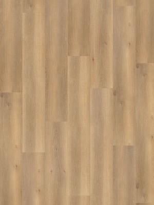 Wineo 500 medium V4 Laminat smoth oak brown Laminatboden einzigartige Echtholzanmutung dank 4V-Fuge Eiche Landhausdiele