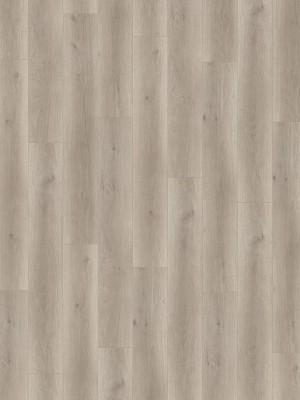 Wineo 500 medium V4 Laminat smoth oak grey Laminatboden einzigartige Echtholzanmutung dank 4V-Fuge Eiche Landhausdiele