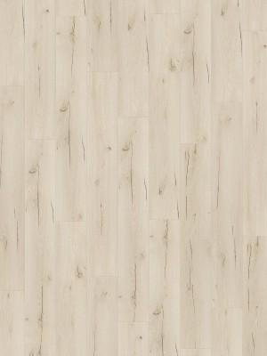 Wineo 500 medium V4 Laminat strong oak white Laminatboden einzigartige Echtholzanmutung dank 4V-Fuge Eiche Landhausdiele