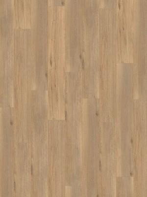 Wineo 500 medium V4 Laminat wild oak brown Laminatboden einzigartige Echtholzanmutung dank 4V-Fuge Eiche Landhausdiele