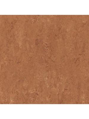 wmr2767-2,5 Forbo Marmoleum Linoleum rust Real Naturboden