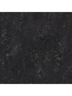 Forbo Marmoleum Linoleum black Real Naturboden