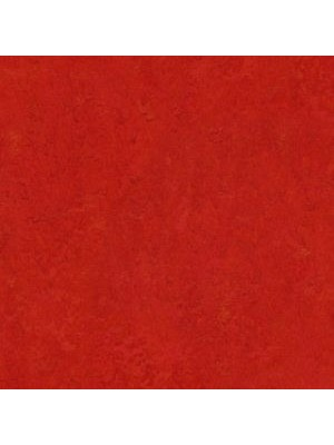 wmr3131-2,5 Forbo Marmoleum Linoleum scarlet Real Naturboden
