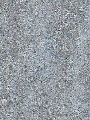 Forbo Marmoleum Modular Linoleum Dove blue Marble