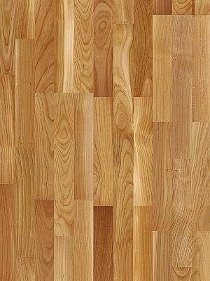 wP1518115 Parador Classic 3060 Holzparkett Kirsche europäisch gedämpft natur Fertig-Parkett in Schiffsboden 3-Stab, matt lackiert