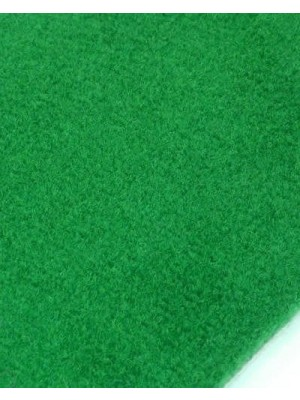 Profi Polaris Teppichboden gut und günstig grün Univelours