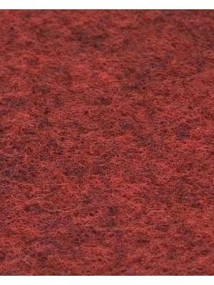 Profi Isola Teppichboden für Messe und Events dunkelrot mit Latex-Rücken