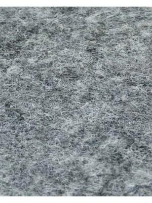 Profi Isola Teppichboden für Messe und Events grau meliert mit Latex-Rücken