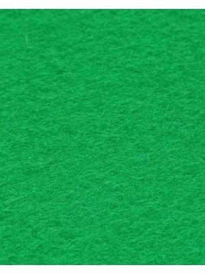 Profi Isola Teppichboden für Messe und Events hellgrün mit Latex-Rücken