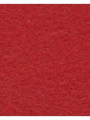 Profi Isola Teppichboden für Messe und Events rot mit Latex-Rücken