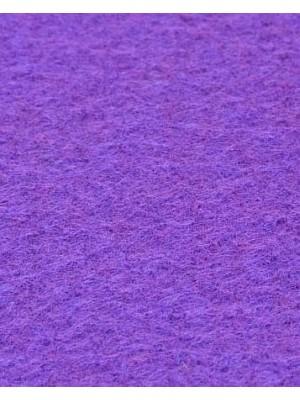 Profi Isola Teppichboden für Messe und Events lila mit Latex-Rücken