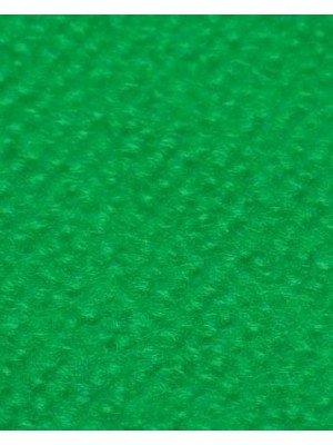 Profi Rips Teppichboden für Messe und Events hellgrün mit Latex-Rücken