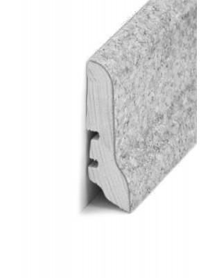 wSLW50st Wicanders Sockelleiste lieferbar nur in Verbindung mit Wicanders Bodenbelag; Dekor passend zum Bodenbelag Kork-Furnier Sockelleiste Struktur