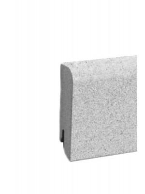 wSLW58 Wicanders Sockelleiste lieferbar nur in Verbindung mit Wicanders Bodenbelag; Dekor passend zum Bodenbelag Dekor Sockelleiste