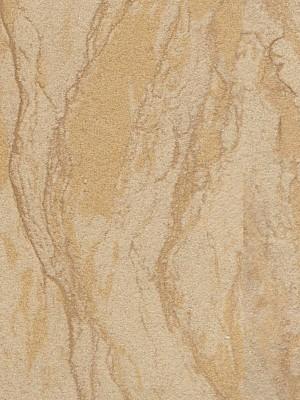 Flexible Sandstein Fliesen Yellow River Wandverkleidung, inkl. Kleber u. Versiegelung für Fassade, 0,39 x 0,39 m - 0,91 m² pro Pack