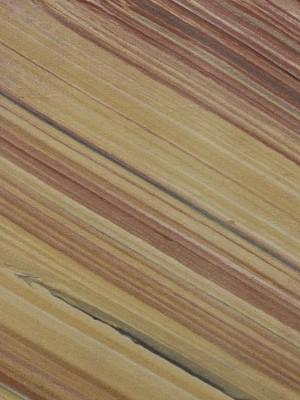Sandsteintapete Yellow Sun flexibler Sandstein Wandverkleidung ohne Kleber und Versiegelung, Bahn: 2,65 x 1,15 m