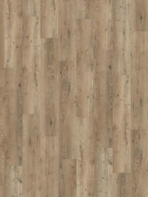 HARO DISANO SmartAqua Rigid-Klick-Boden LA 4VM Eiche Oxford strukturiert Designboden Blauer Engel