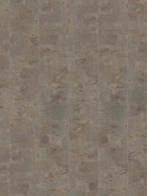 HARO DISANO ClassicAqua Rigid-Klick-Boden Piazza 4V Industrial grey Steinstruktur SPC Rigid Designboden