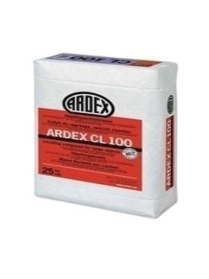 Ardex Spachtelmasse zum Ausgleichen BIS 5 mm in einem Arbeitsgang CL 100 Bodenausgleich wCL100