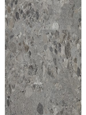 BerryAlloc Pure Click 55 Designboden Terrazzo Grey Stone
