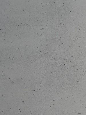 Flexible Beton Fliesen Platten Betongrau patiniert als Wandverkleidung Fassade Duschwand Küchenrückwand 2,80 x 1,20 m - 3,36 m² pro Pack