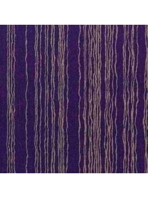 Forbo Flotex Teppichboden Berry Violett Beige Vision Linear Cord Objekt