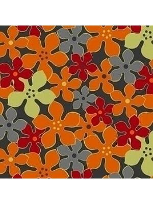 Forbo Flotex Teppichboden Tropicana Vision Flora Blossom Objekt