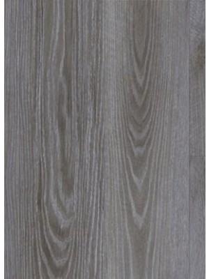 Gerflor TopSilence Design Montego Grey Vinyl Parkett Designboden auf HDF-Klicksystem