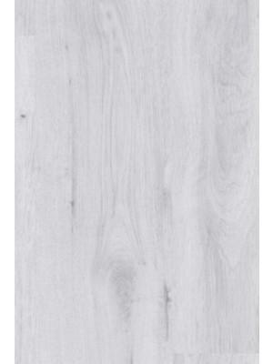 Gerflor TopSilence Design Tavira White Vinyl Parkett Designboden auf HDF-Klicksystem