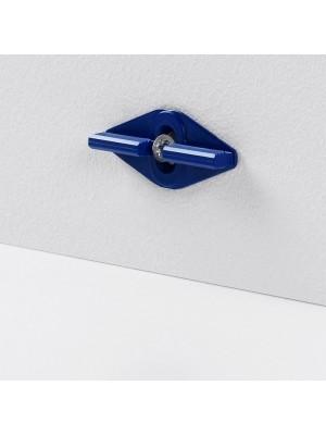 Parador Befestigungsclips blau nur lieferbar Parador Sockelleiste und Bodenbelag