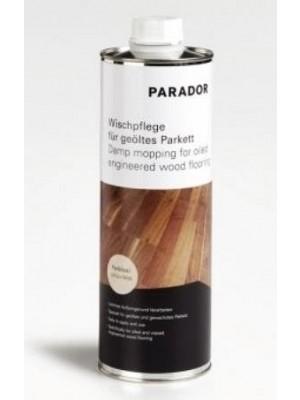 Parador Bodenpflege Wischpflege für geöltes Parkett