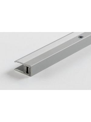 Parador Übergangsprofil Silber für Parkett-Bodenbelag