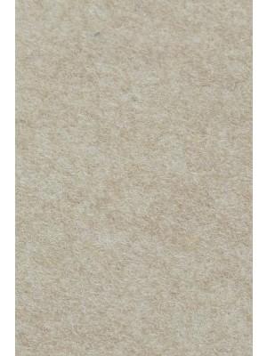 Profi Flair Teppichboden für Messe und Events sand mit Latex-Rücken