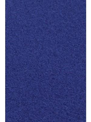Profi Flair Teppichboden für Messe und Events dunkelblau mit Latex-Rücken
