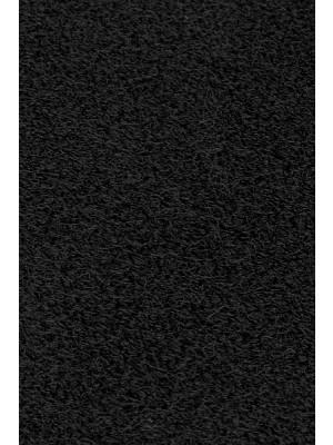 Profi Salsa Teppichboden für Messe schwarz mit Schutzfolie, Marine-Rücken