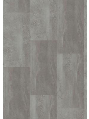 ter Hürne Stone Choice Pro Klebe-Vinyl Stein Medina grau 2,5 mm Naturstein Designboden zur Verklebung