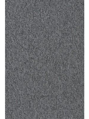 Vorwerk Passion 1005 Teppichboden 5V34 Schlinge getuftet Grau