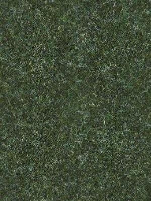 w10718 Forbo Akzent Nadelvlies grün Flockvelours