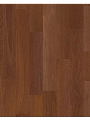 Weitzer Parkett WP Charisma 3-Stab Robine gedämpft lebhaft bunt 3-Schicht Fertigparkett, ProActive+ naturmatt lackiert