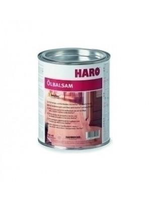 Haro Bodenpflege farblos Ölbalsam Parkett-Pflegeöl