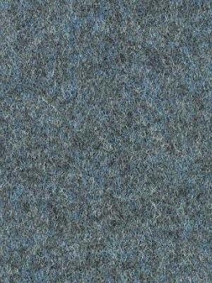 Forbo Forte Nadelvlies / Nadelfilz hell blau grau Flockvelours