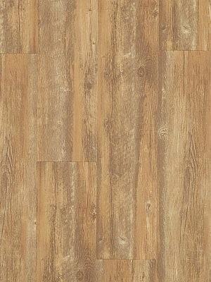 wA2516-055 Adramaq Old Wood Vinyl Designboden Teak hell rustikales Holzdekor, synchrongeprägt