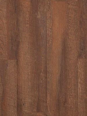Adramaq Old Wood Vinyl Designboden Esche rustikal braun gebürstet rustikales Holzdekor, synchrongeprägt