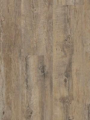 Wineo 400 Wood Click Vinyl Embrace Oak Grey Designboden zum Klicken