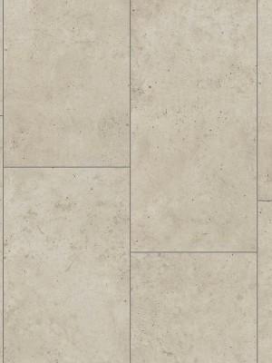 wDLC00139-400s Wineo 400 Stone Click Vinyl Patience Concrete Pure Designboden zum Klicken