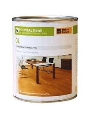 Weitzer Bodenpflege ProVital Öl