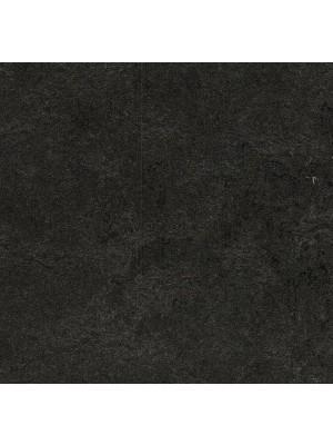 Forbo Marmoleum Linoleum Parkett black hole Click einfach verlegen